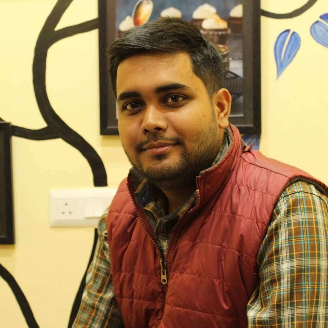 Shobhan Mukherjee